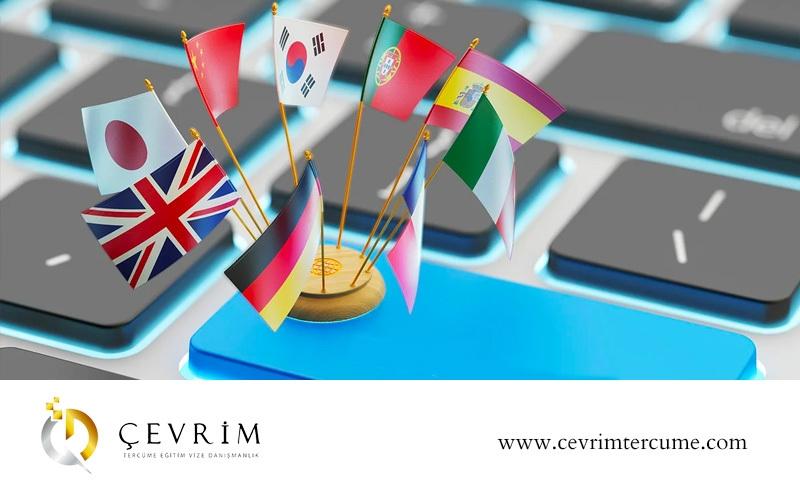 Erzurum Tercüme Bürosu