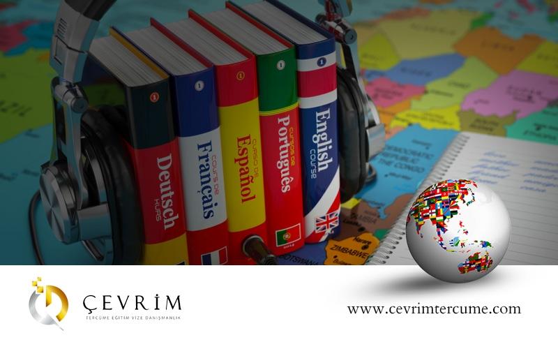 Yeminli Tercüman Ankara Kızılay