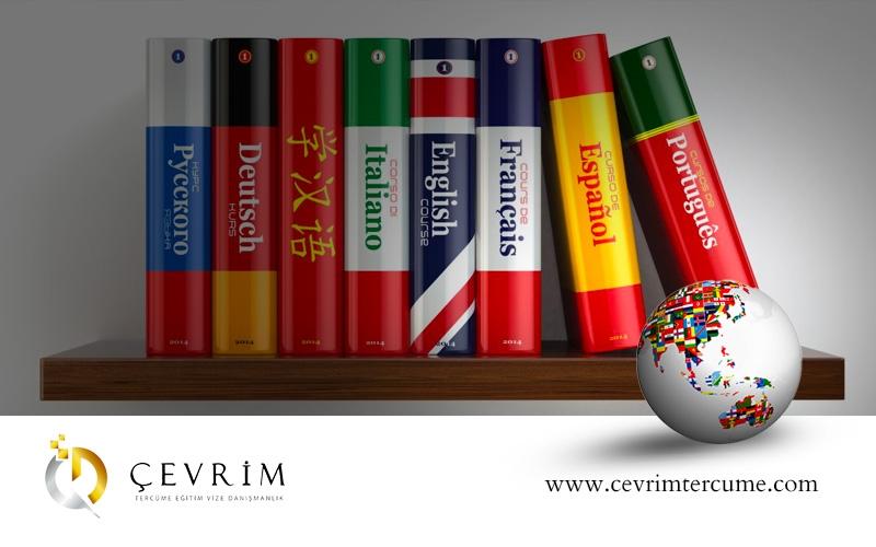 Yeminli Tercüme Bürosu Ankara