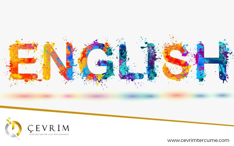 Yeminli Tercüman İngilizce