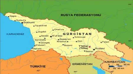 Gürcüce