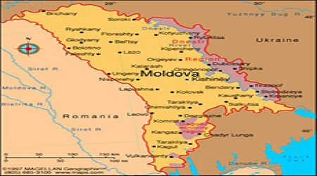 Moldovca