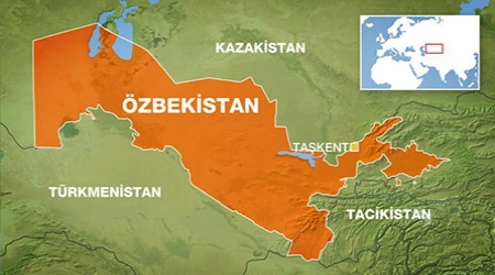 Özbekçe