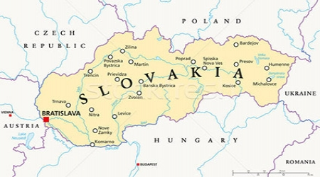 Slovakça